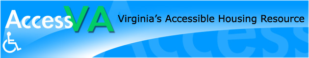 AccessVA.org - Virginia's Accessible Housing Resource