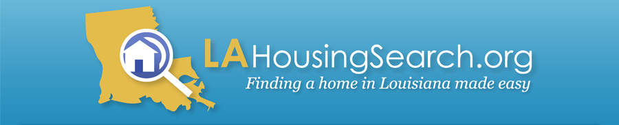 A free service to list and find housing and apartments throughout Louisiana.