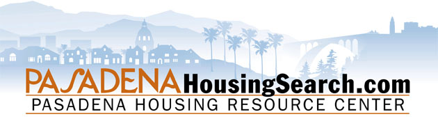 PasadenaHousingSearch.com - Pasadena Housing Resource Center