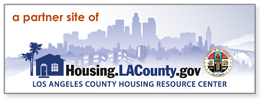Los Angeles County Housing Resource Center