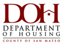 San Mateo County Department of Housing